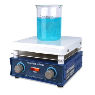 가열교반기 (Hot Plate & Magnetic Stirrer) [C-MSH-1]